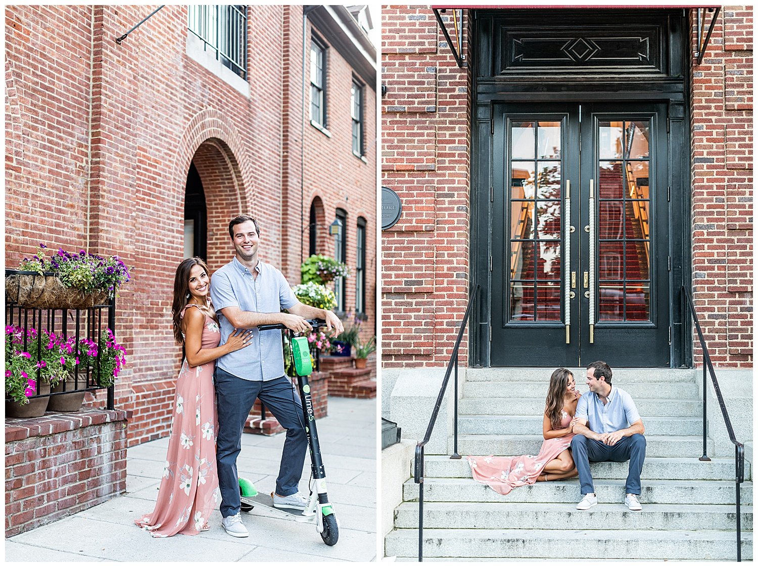 Chrissy Ryan Fells Point Engagement Session Living Radiant Photography photos_0031.jpg