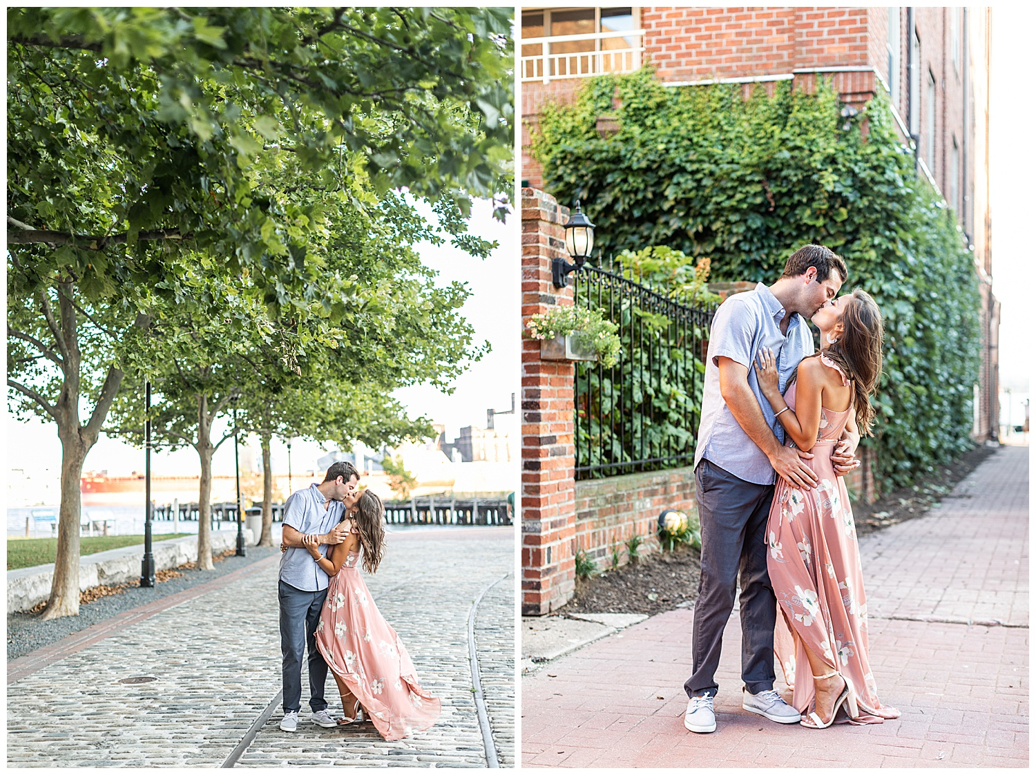 Chrissy Ryan Fells Point Engagement Session Living Radiant Photography photos_0033.jpg