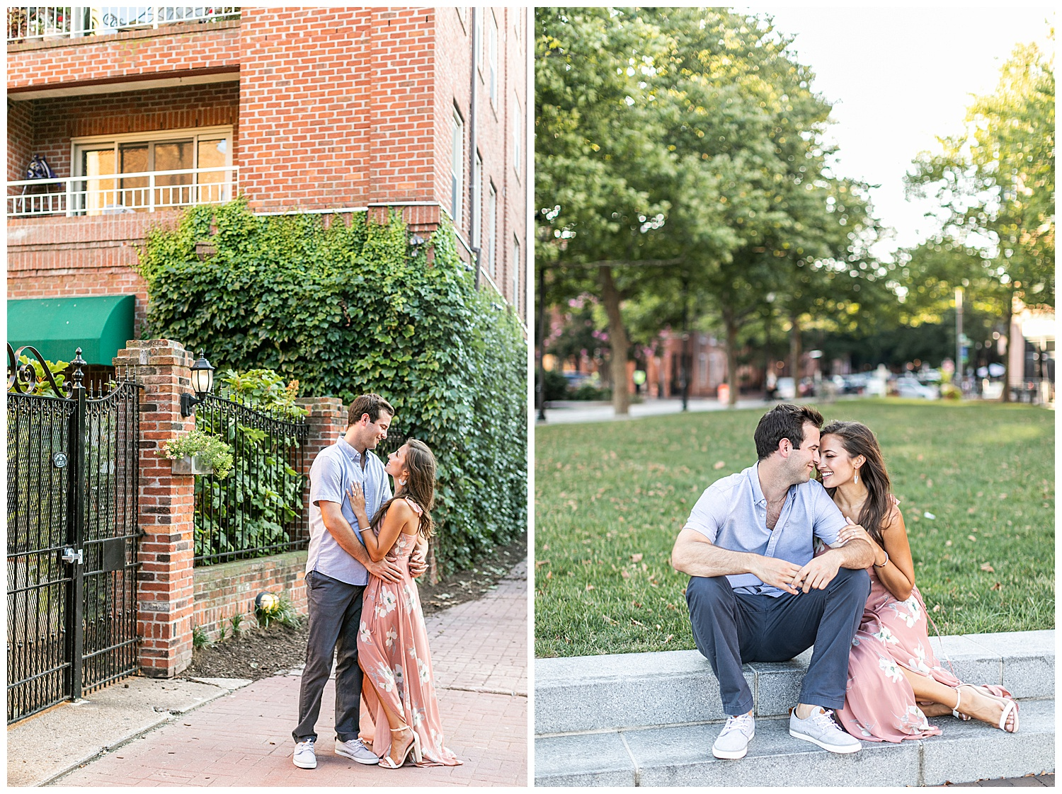 Chrissy Ryan Fells Point Engagement Session Living Radiant Photography photos_0034.jpg