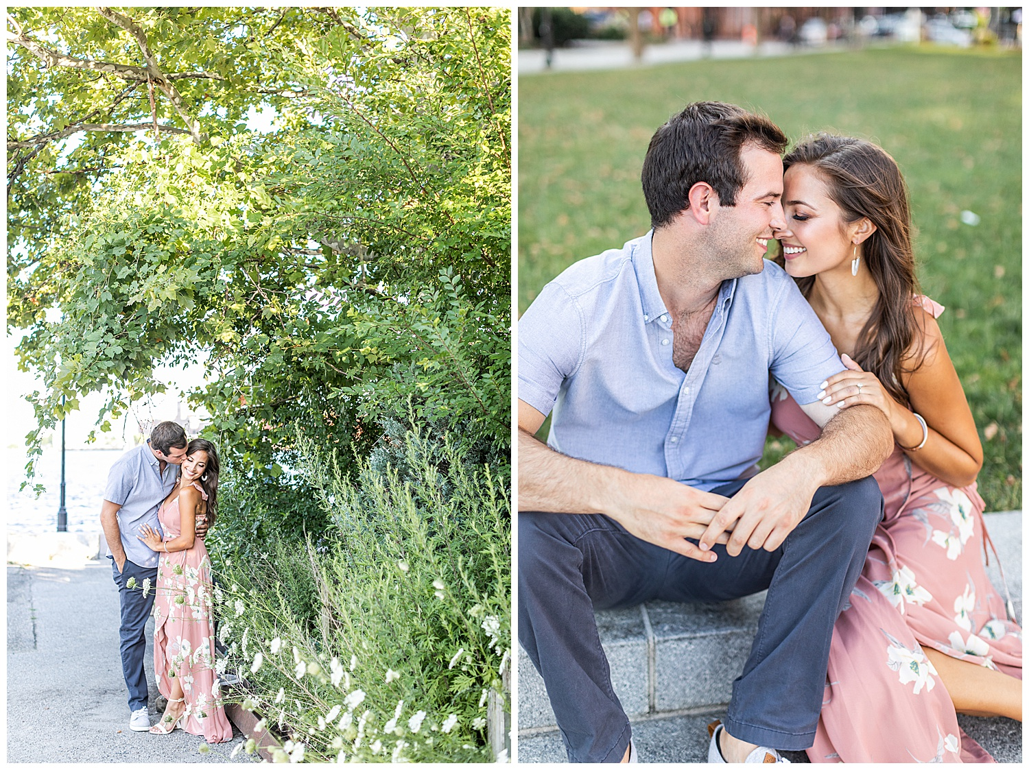 Chrissy Ryan Fells Point Engagement Session Living Radiant Photography photos_0035.jpg