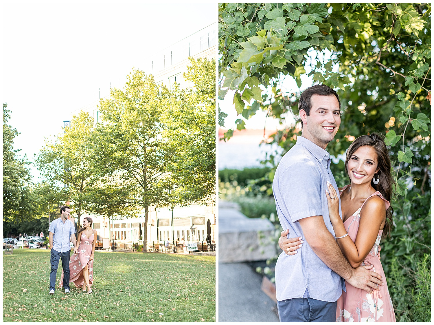 Chrissy Ryan Fells Point Engagement Session Living Radiant Photography photos_0037.jpg
