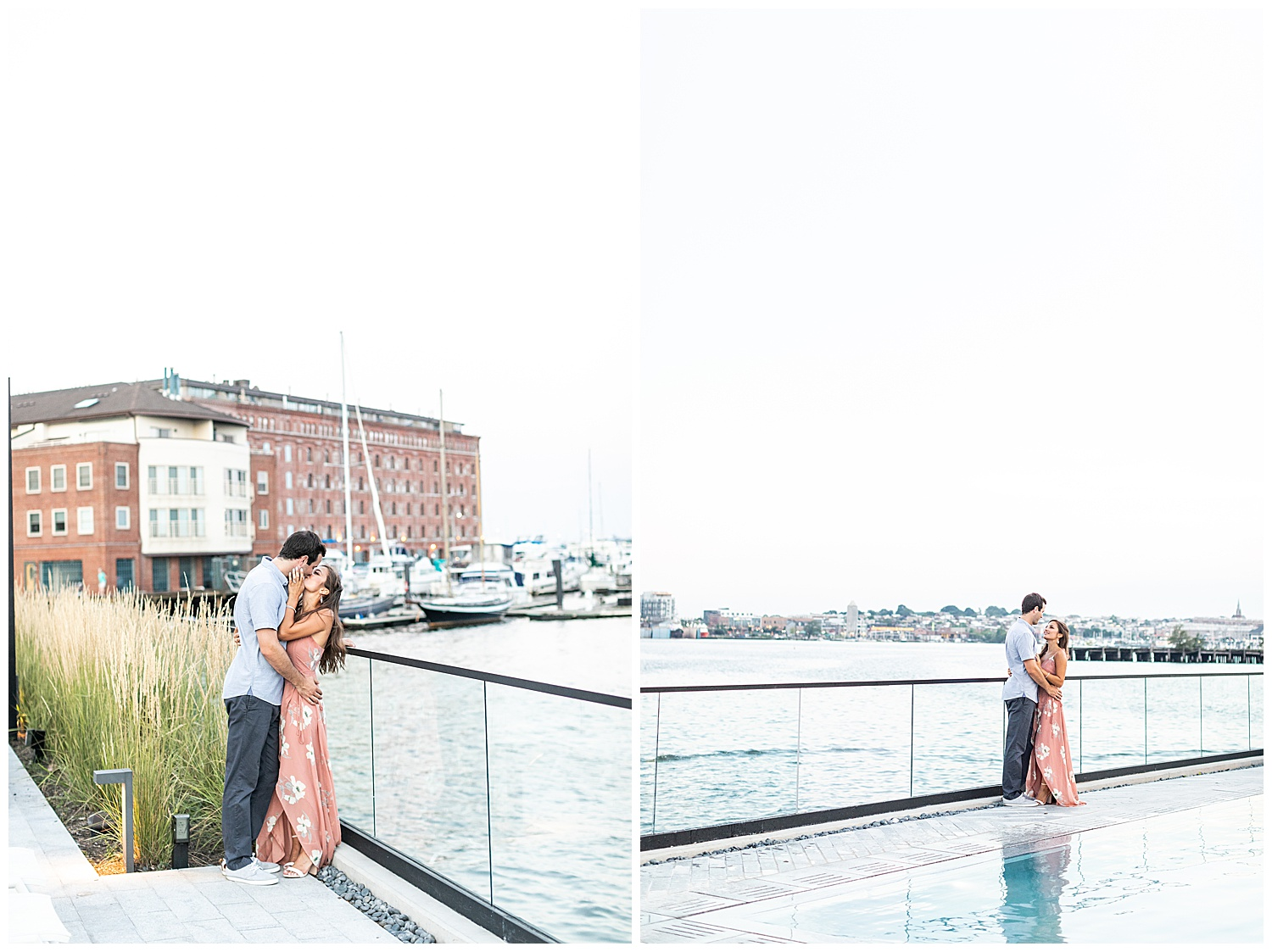Chrissy Ryan Fells Point Engagement Session Living Radiant Photography photos_0041.jpg