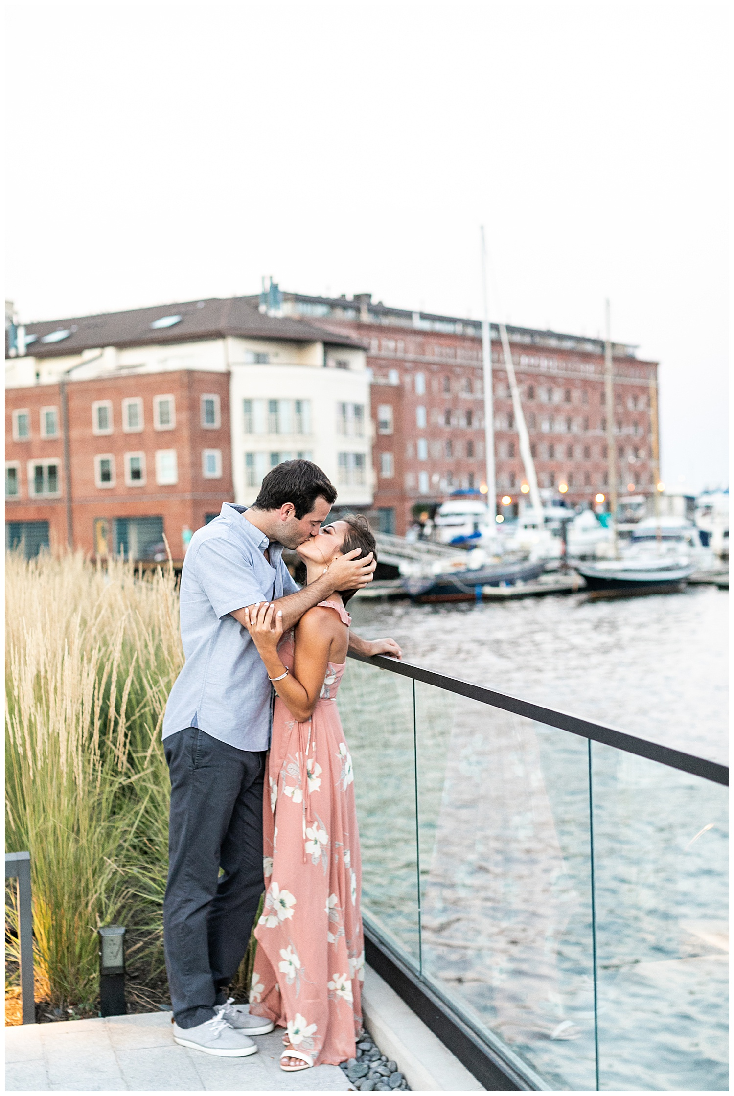 Chrissy Ryan Fells Point Engagement Session Living Radiant Photography photos_0042.jpg