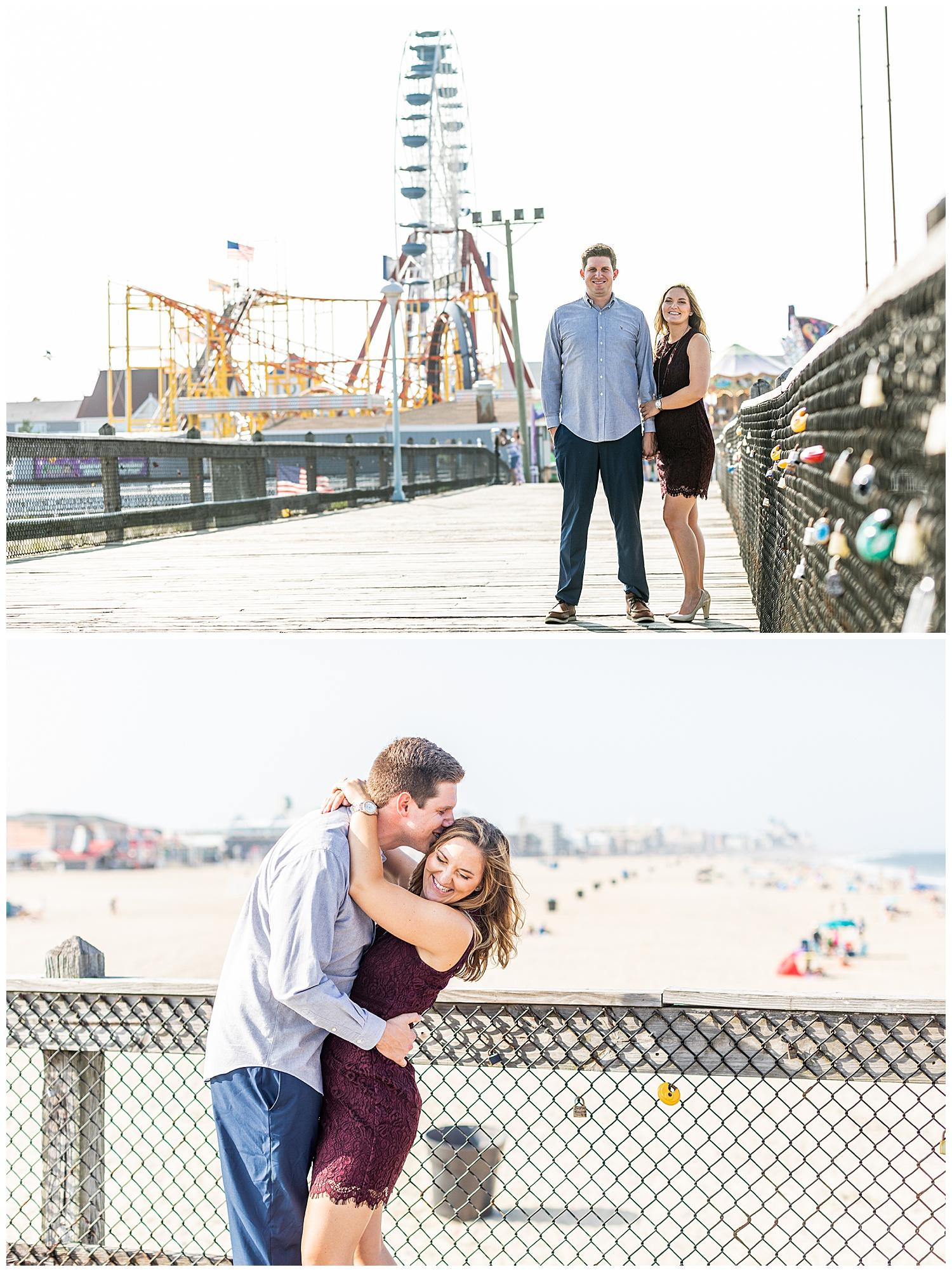 Lindsay + Matt Ocean City Engagement Session Living Radiant Photography photos_0018.jpg