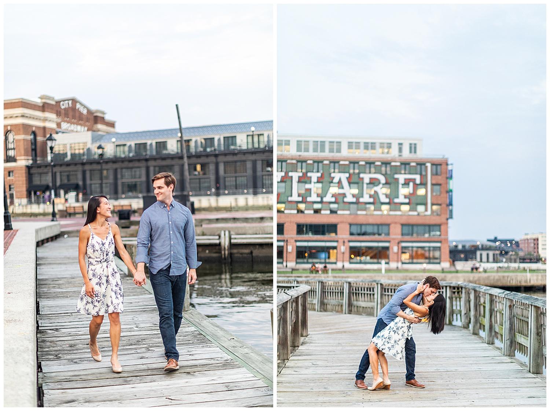 Jessica + Jon Fells Point Engagement Session Living Radiant Photography_0034.jpg