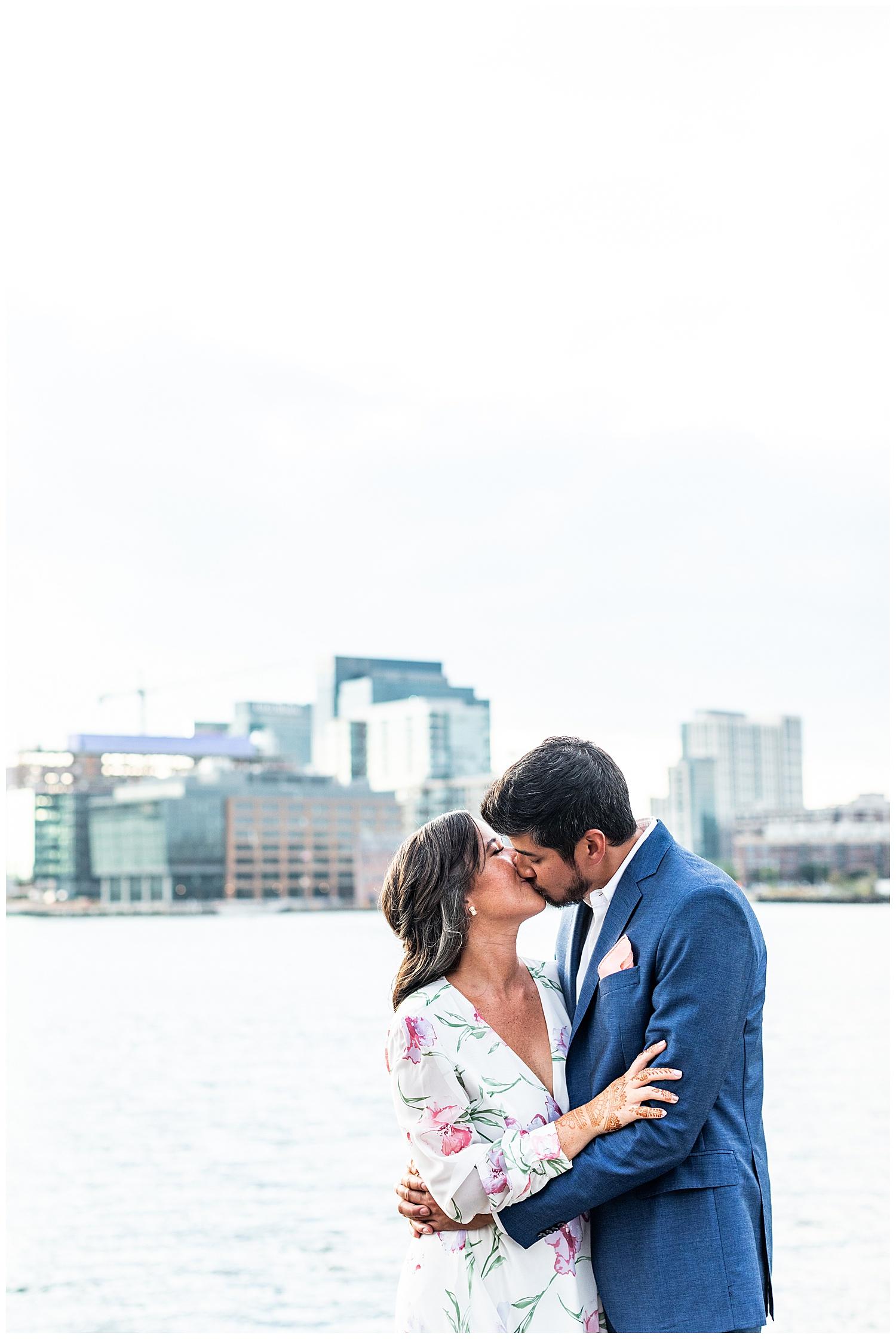 Shantanu Maria Locust Point Engagement Session Living Radiant Photography_0023.jpg