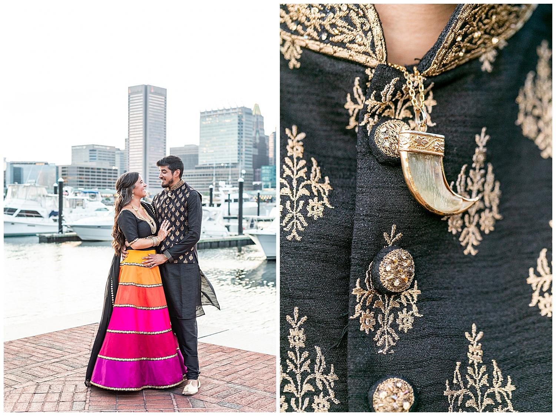 Shantanu Maria Locust Point Engagement Session Living Radiant Photography_0036.jpg