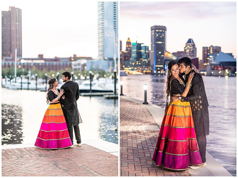 Shantanu Maria Locust Point Engagement Session Living Radiant Photography_0050.jpg