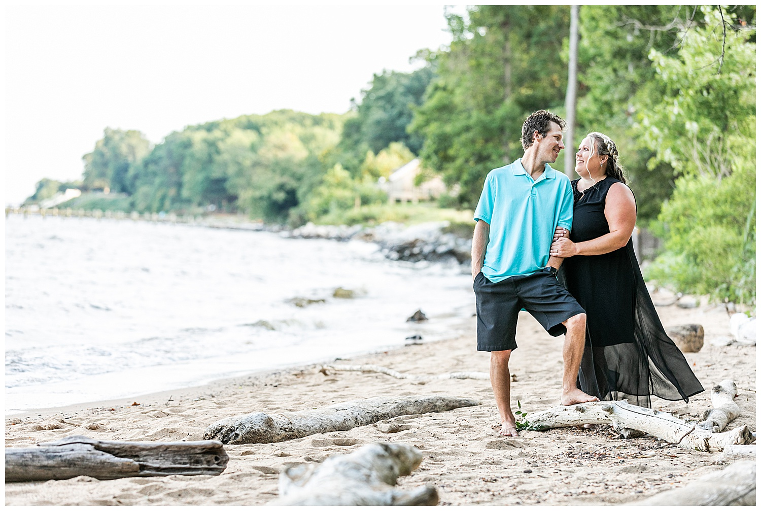 Candice Nick Downs Park Engagement Session Living Radiant Photography_0016.jpg