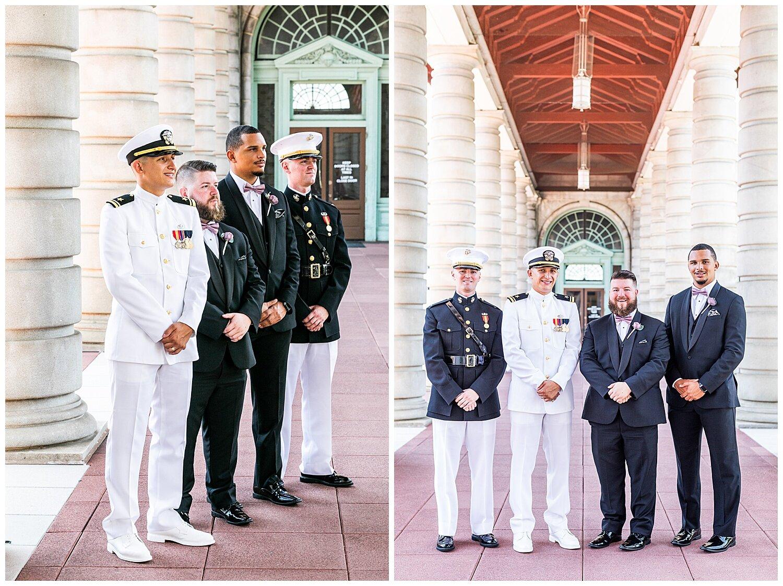 Korinna Dustin Naval Academy Wedding Living Radiant Photography_0064.jpg