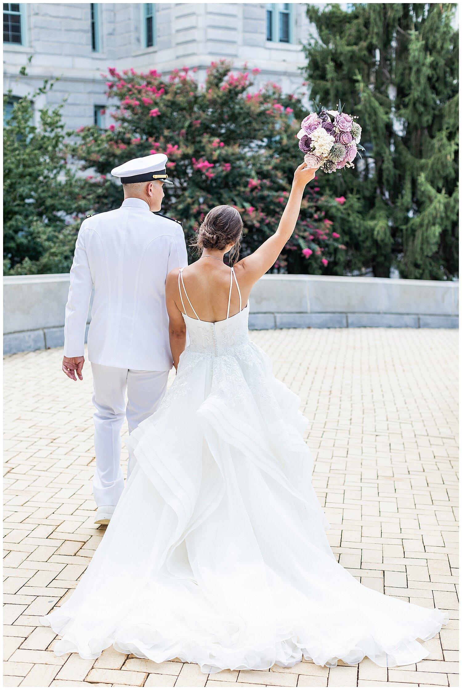 Korinna Dustin Naval Academy Wedding Living Radiant Photography_0086.jpg