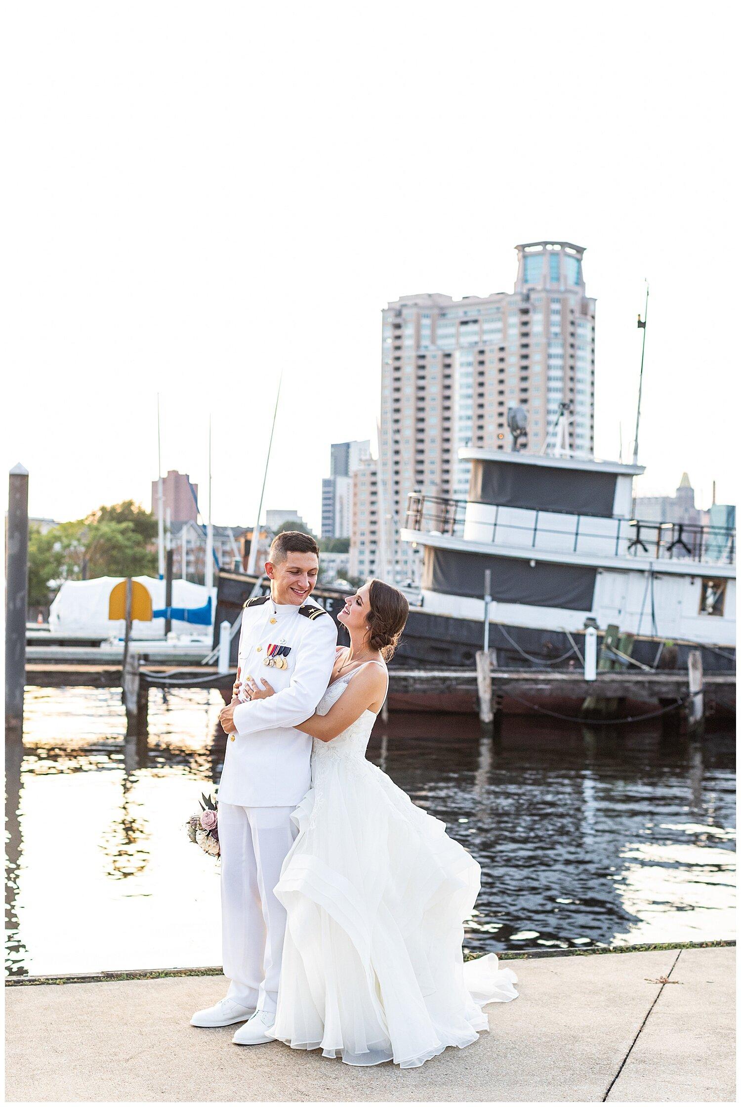 Korinna Dustin Naval Academy Wedding Living Radiant Photography_0103.jpg