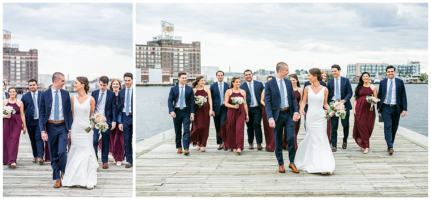 Caitlin Tom Frederick Maritime Museum Wedding Living Radiant Photography_0048.jpg