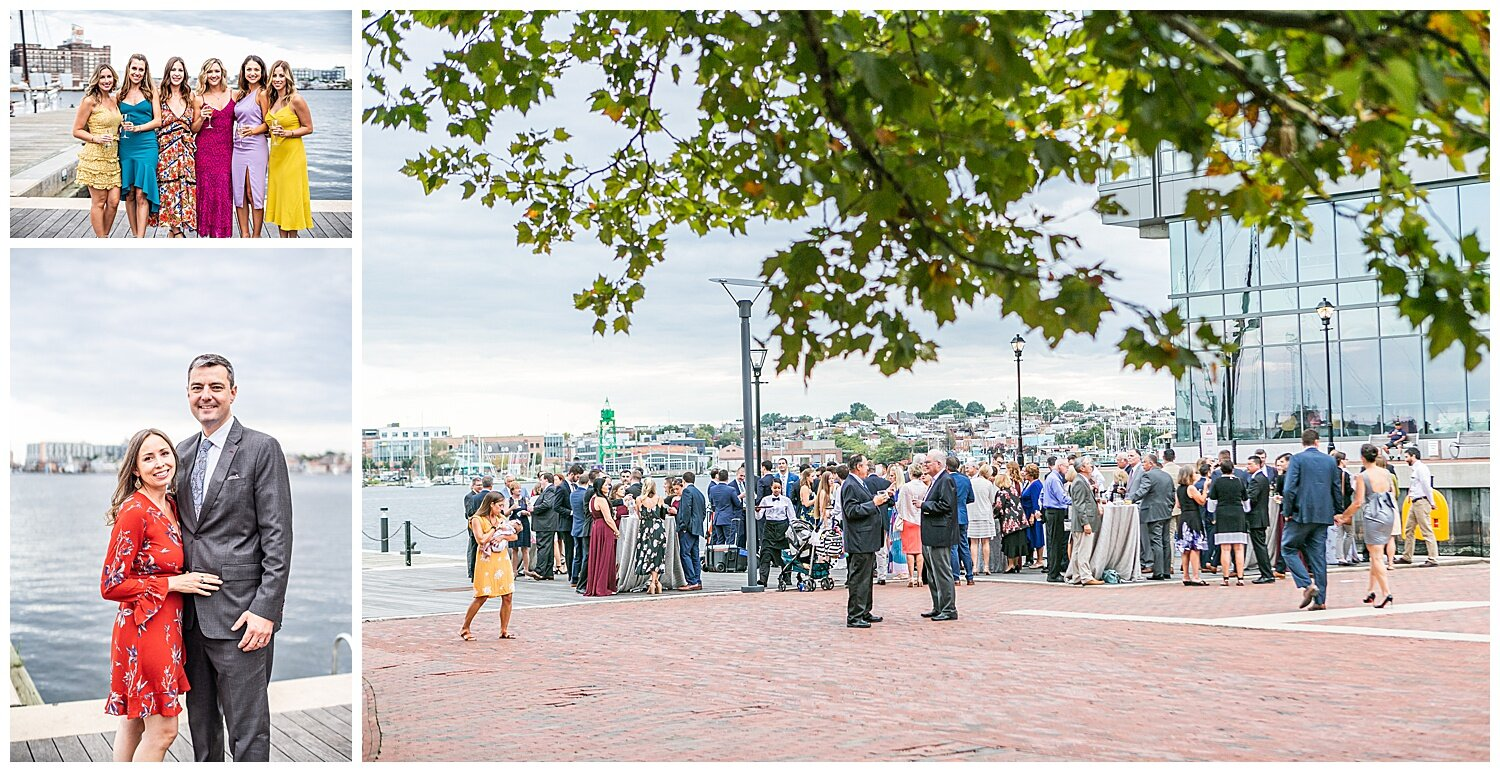 Caitlin Tom Frederick Maritime Museum Wedding Living Radiant Photography_0069.jpg