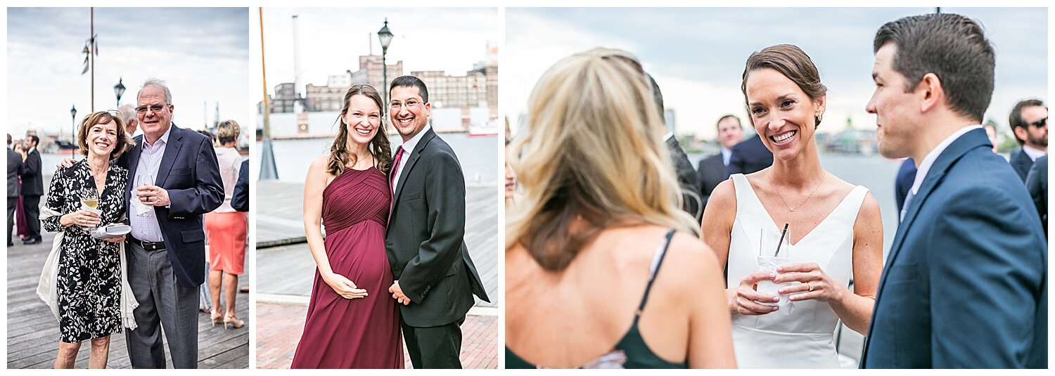 Caitlin Tom Frederick Maritime Museum Wedding Living Radiant Photography_0071.jpg
