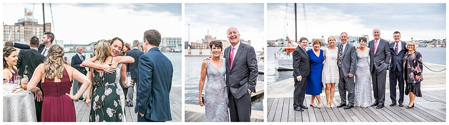 Caitlin Tom Frederick Maritime Museum Wedding Living Radiant Photography_0073.jpg