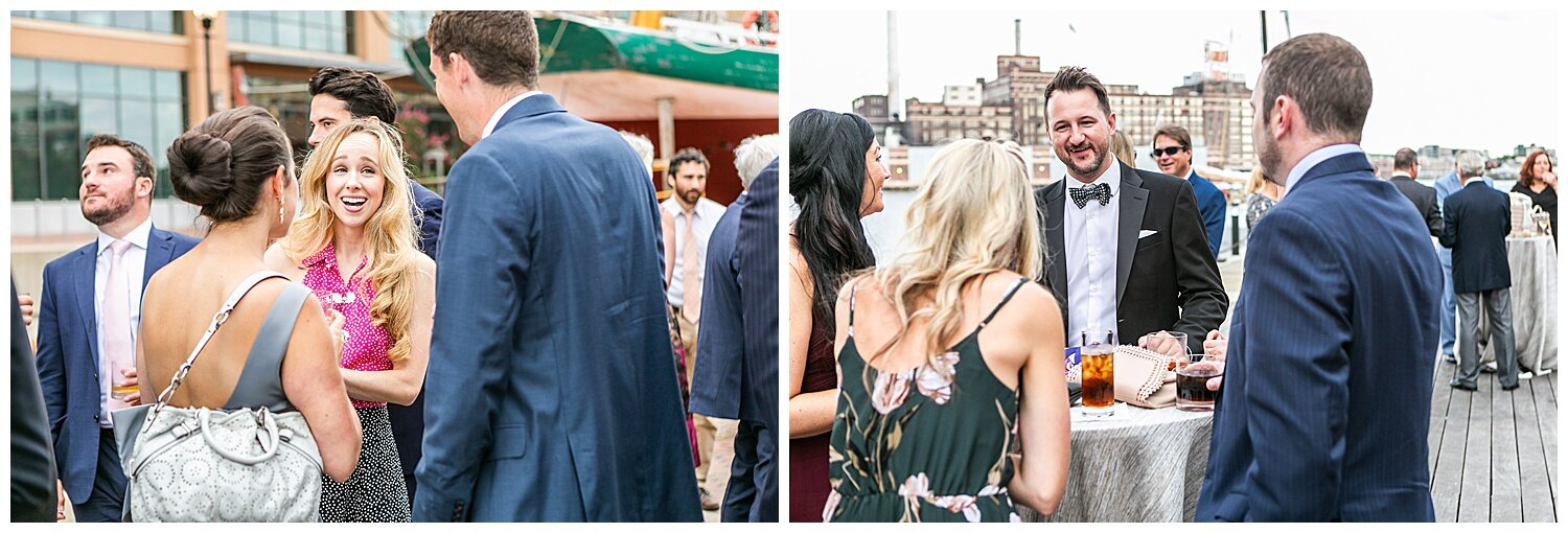 Caitlin Tom Frederick Maritime Museum Wedding Living Radiant Photography_0075.jpg
