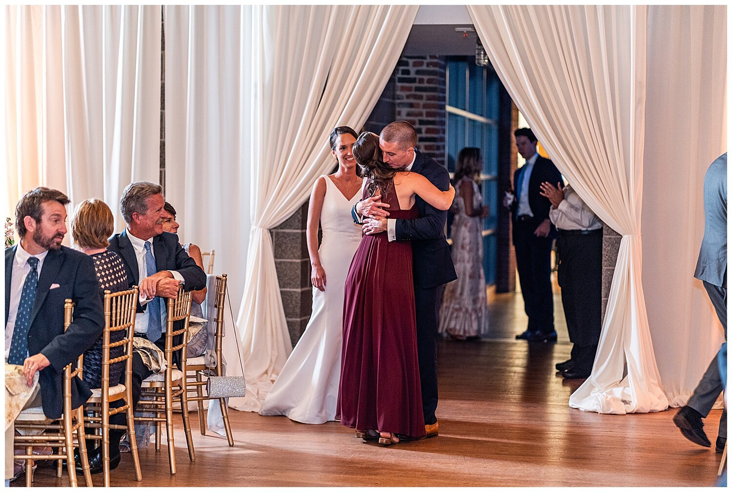 Caitlin Tom Frederick Maritime Museum Wedding Living Radiant Photography_0090.jpg