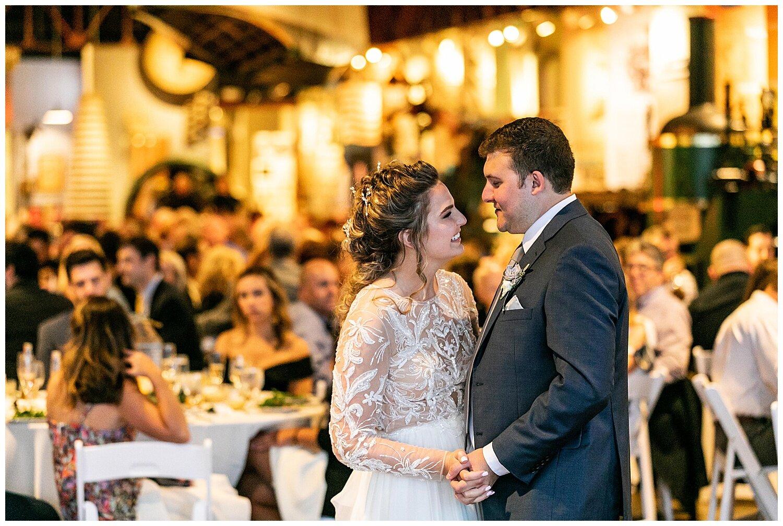 Cara Gene Baltimore Museum of Industry Wedding Living Radiant Photography_0078.jpg