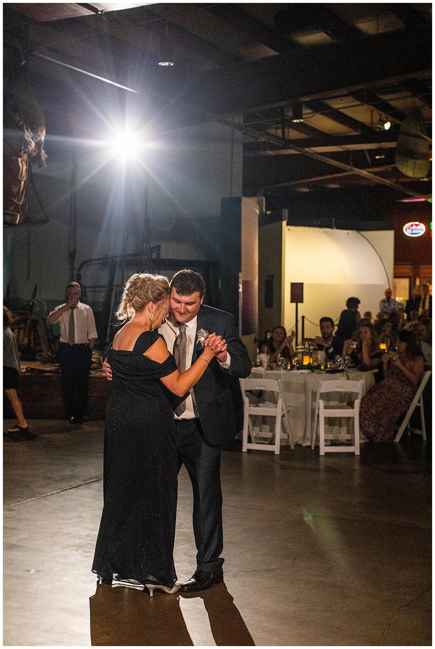 Cara Gene Baltimore Museum of Industry Wedding Living Radiant Photography_0089.jpg