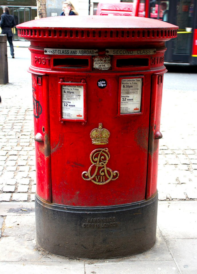 The Royal Post
