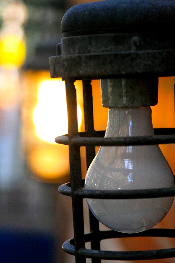 Double Vision Lightbulb