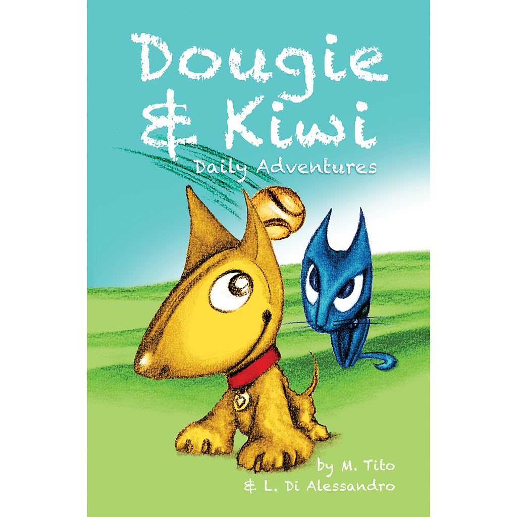 Dougie & Kiwi Daily Adventures