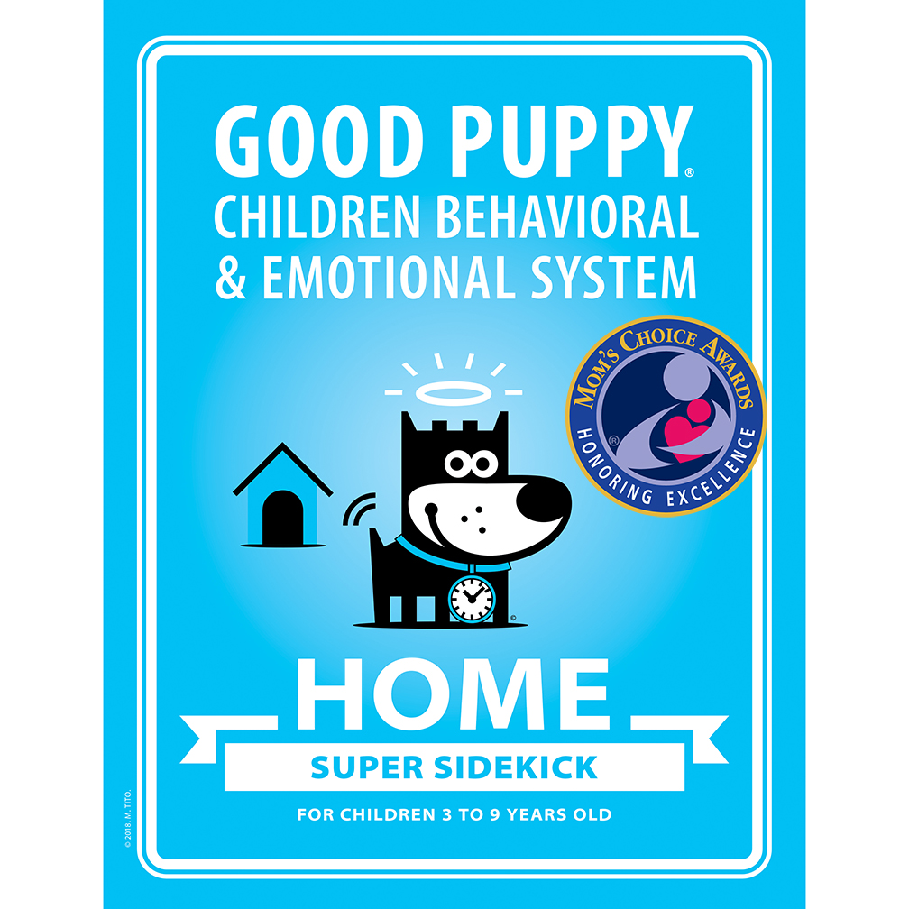 Child Cognitive Behavioral Therapy System Tools For Home . A Mom's Choice Awards® Gold Recipient