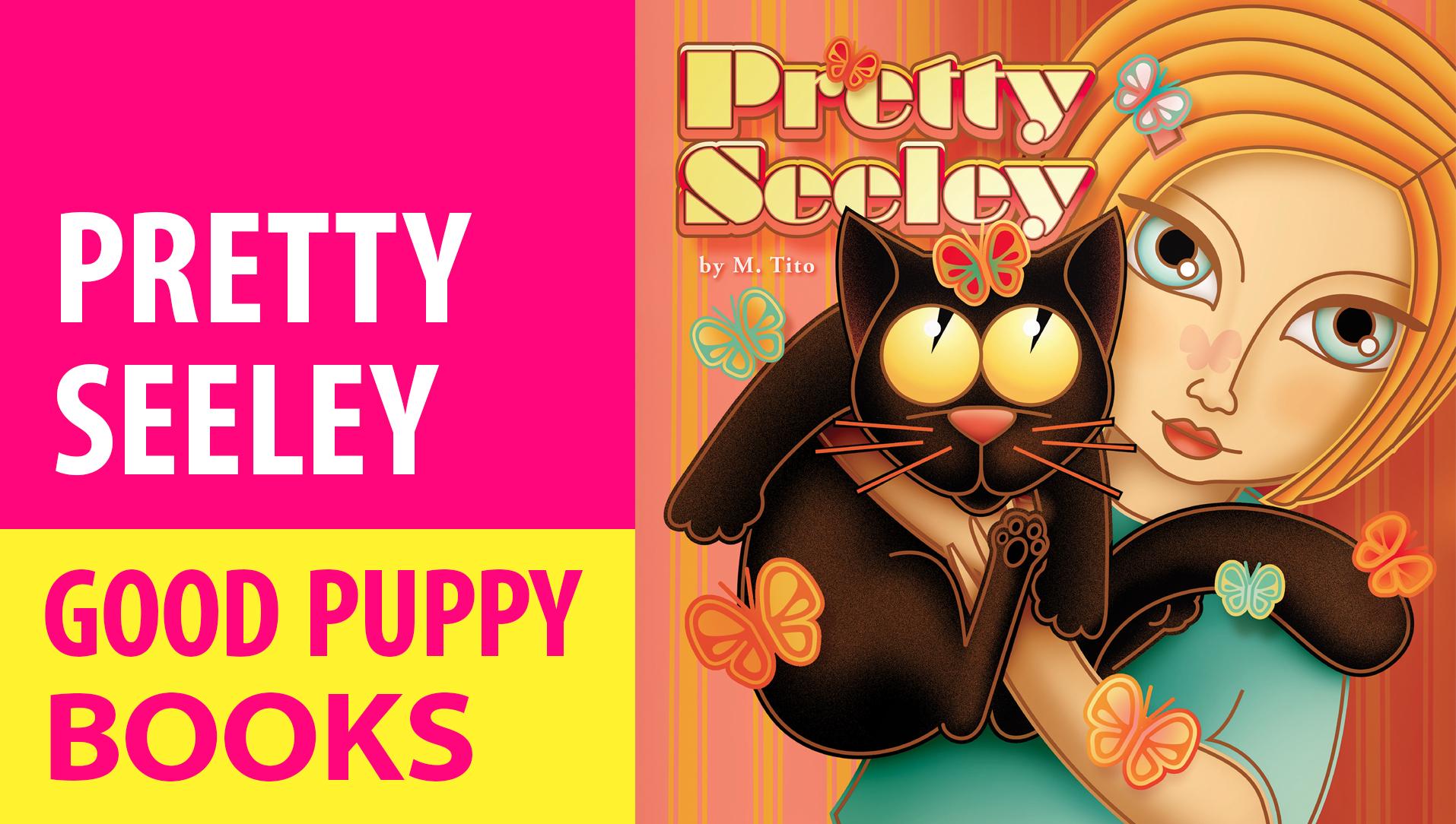 CHILDREN'S PICTURE BOOKS : Pretty Seeley