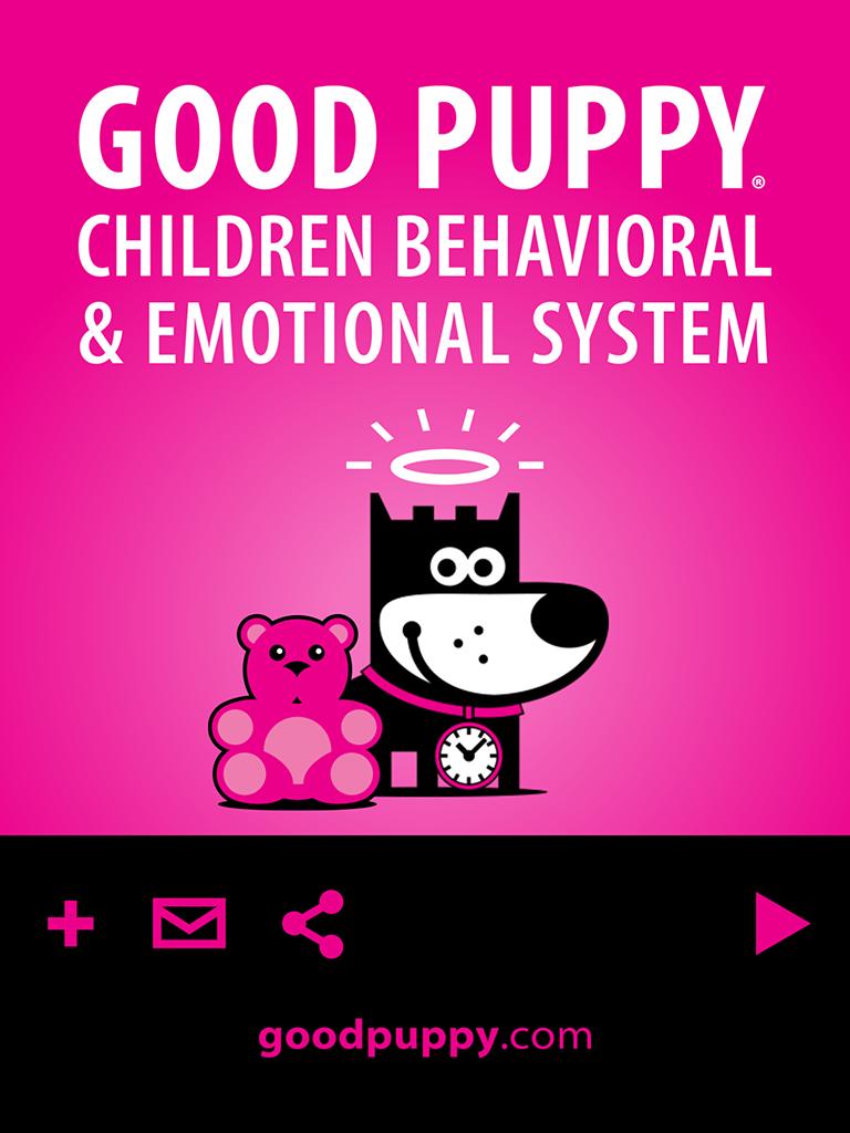 Child Behavioral Charts And Tools Catalog