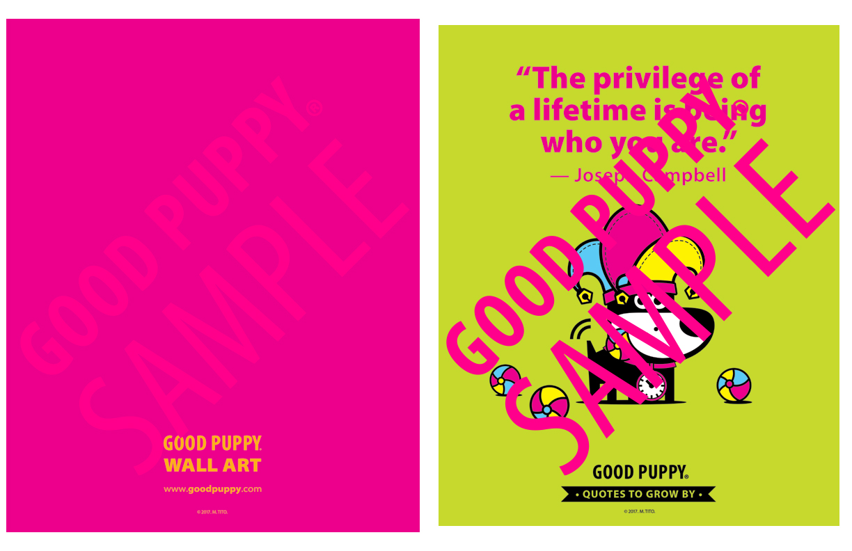 Children Quotes Posters For School