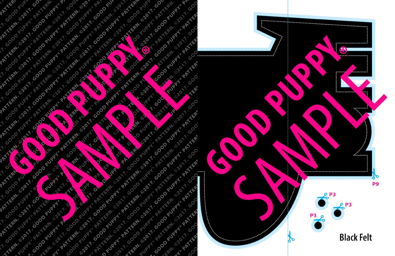 Child Behavioral DIY Puppy For School