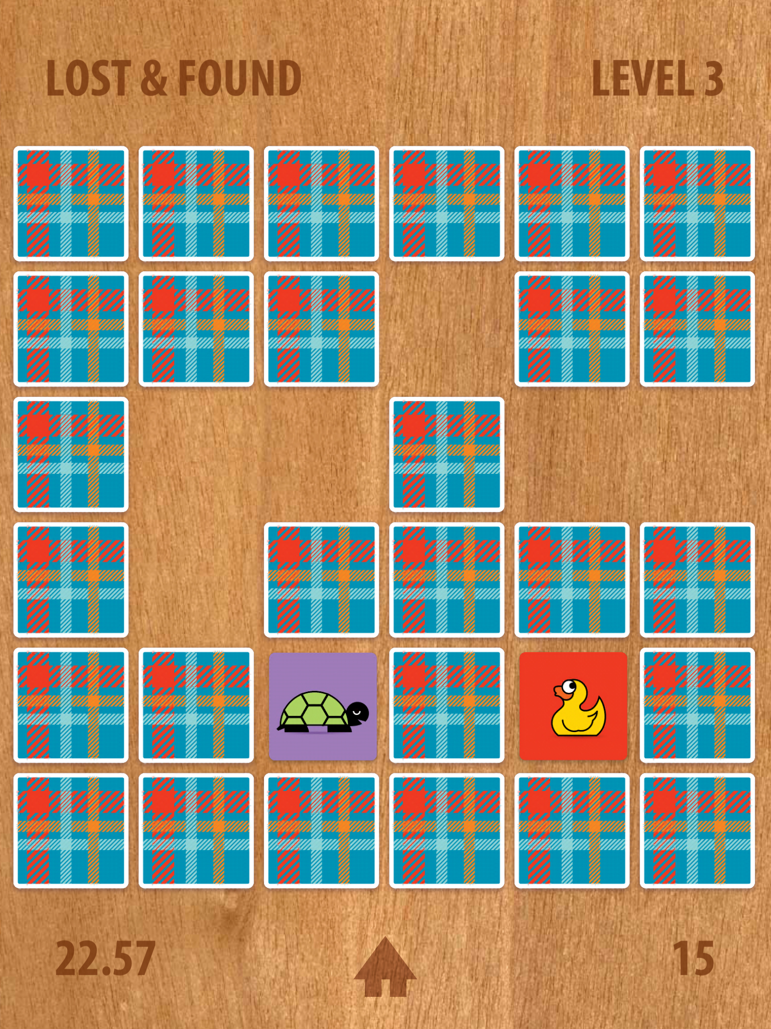 Free Memory Card Matching Game For All Platforms