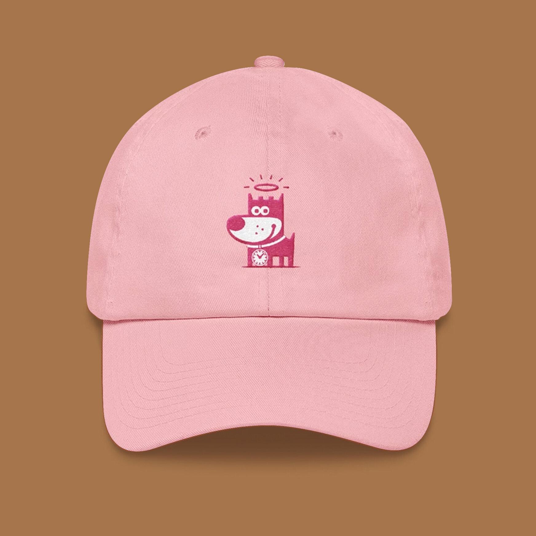 Good-Puppy-Hats-Unstructured-Baseball-Cap.jpg