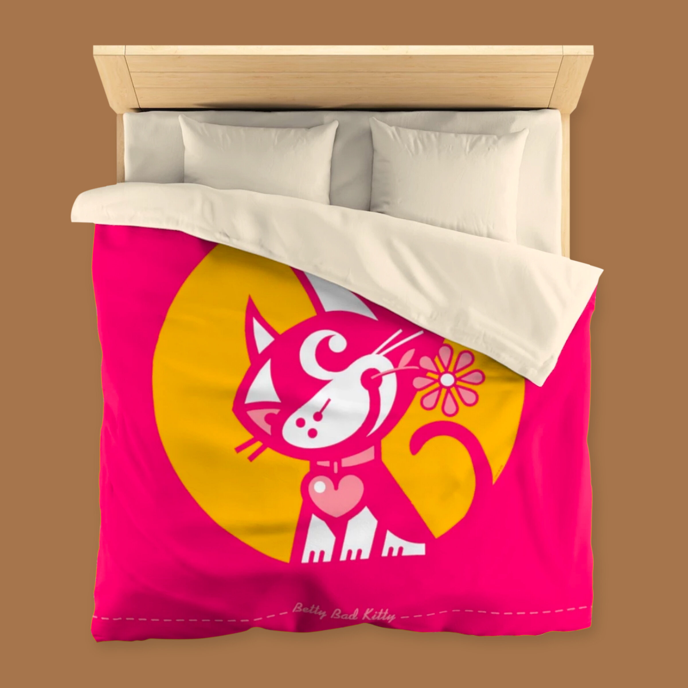 Betty-Bad-Kitty-Duvet-Covers-Moon-Flower.jpg