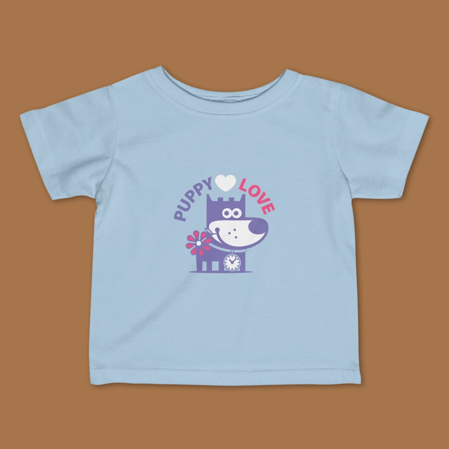 INFANT TEES