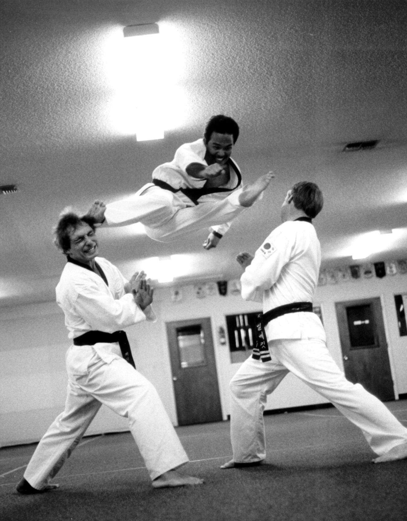 taekwondo lakeland fl
