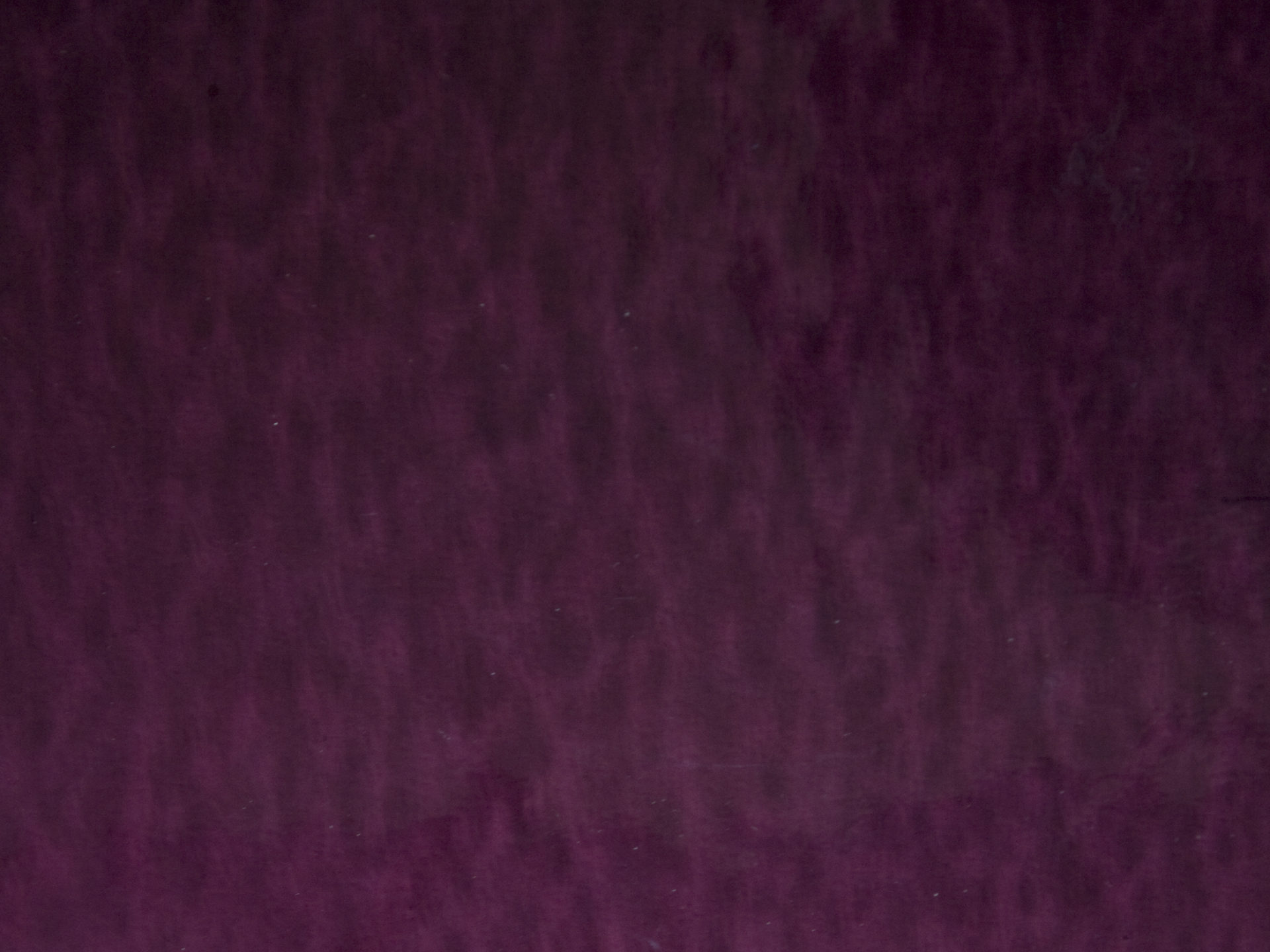 "Plum   Transparent  ""Rough Rolled"" texture"