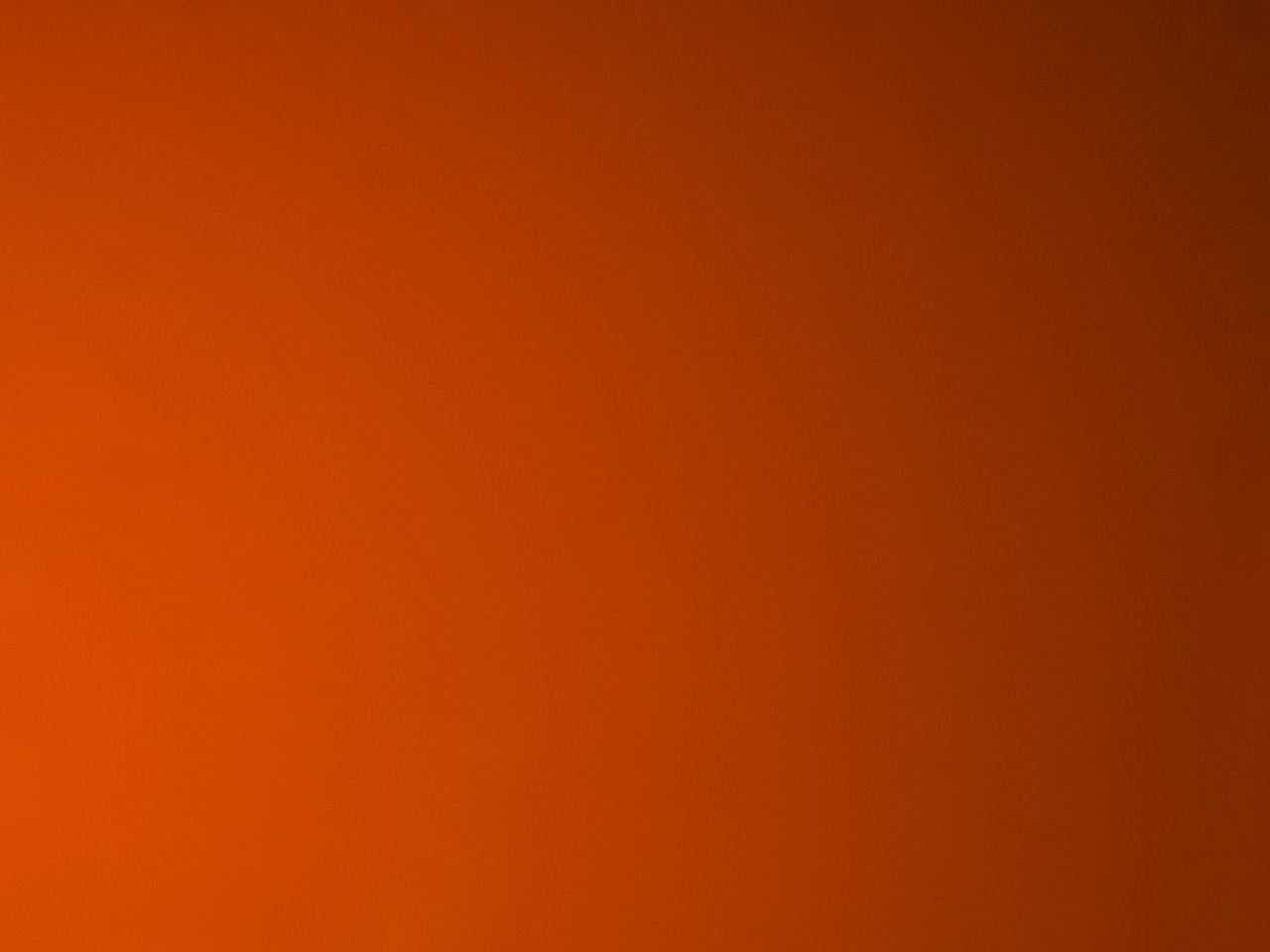 Dark Orange   Transparent  Smooth texture