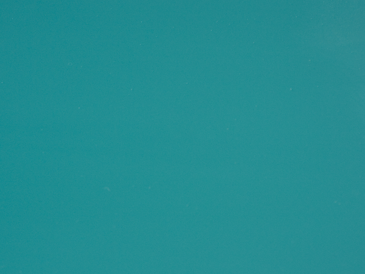 Opaque Teal   Opaque  Smooth texture