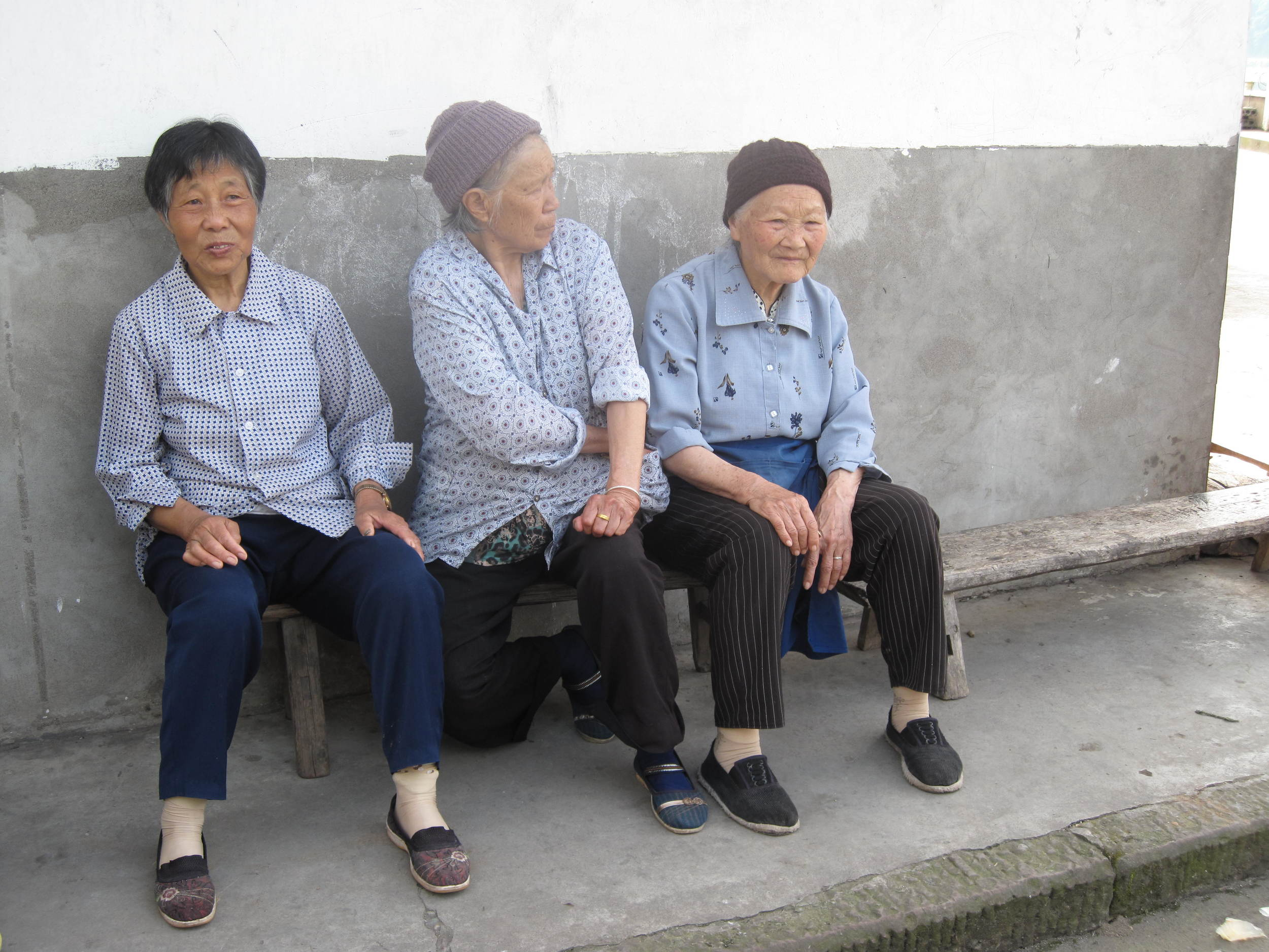 village audience