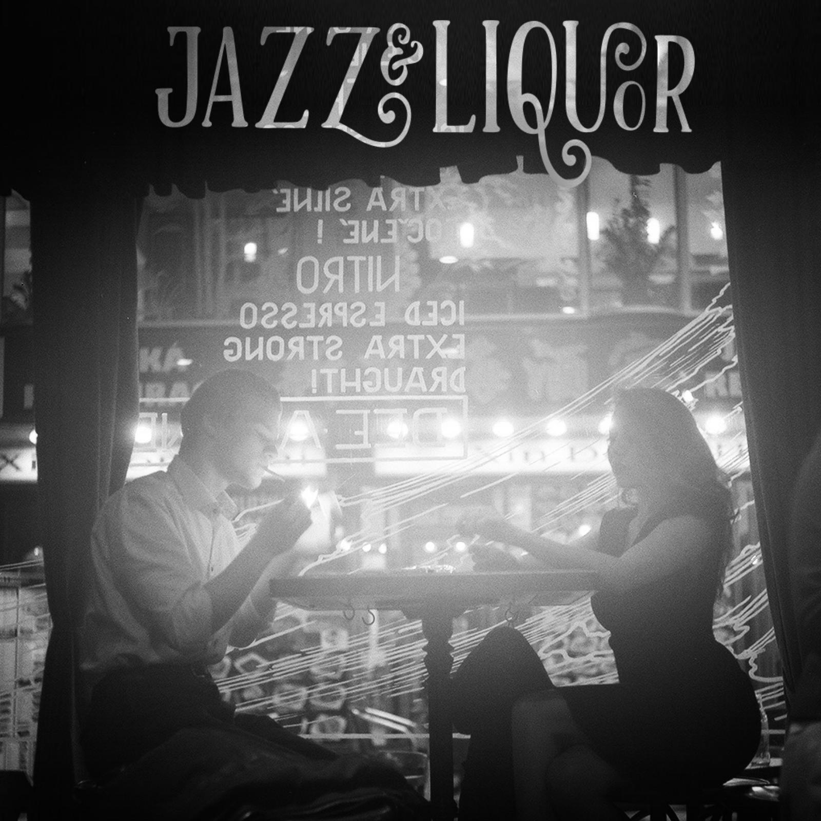 jazz and liquor album marina laduda miles radun