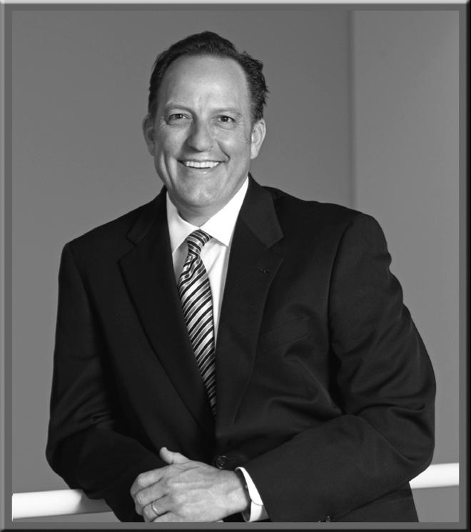 Mediator Gregory G. Brown