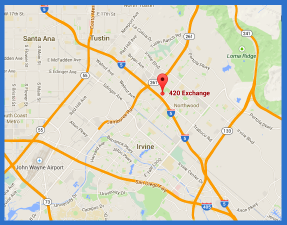 420 Exchange, Suite 270, Irvine, Ca 92602
