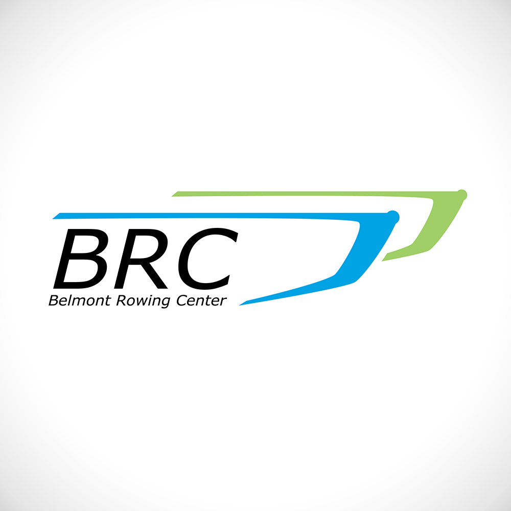 Graphic Design/Branding - Belmont Rowing Center