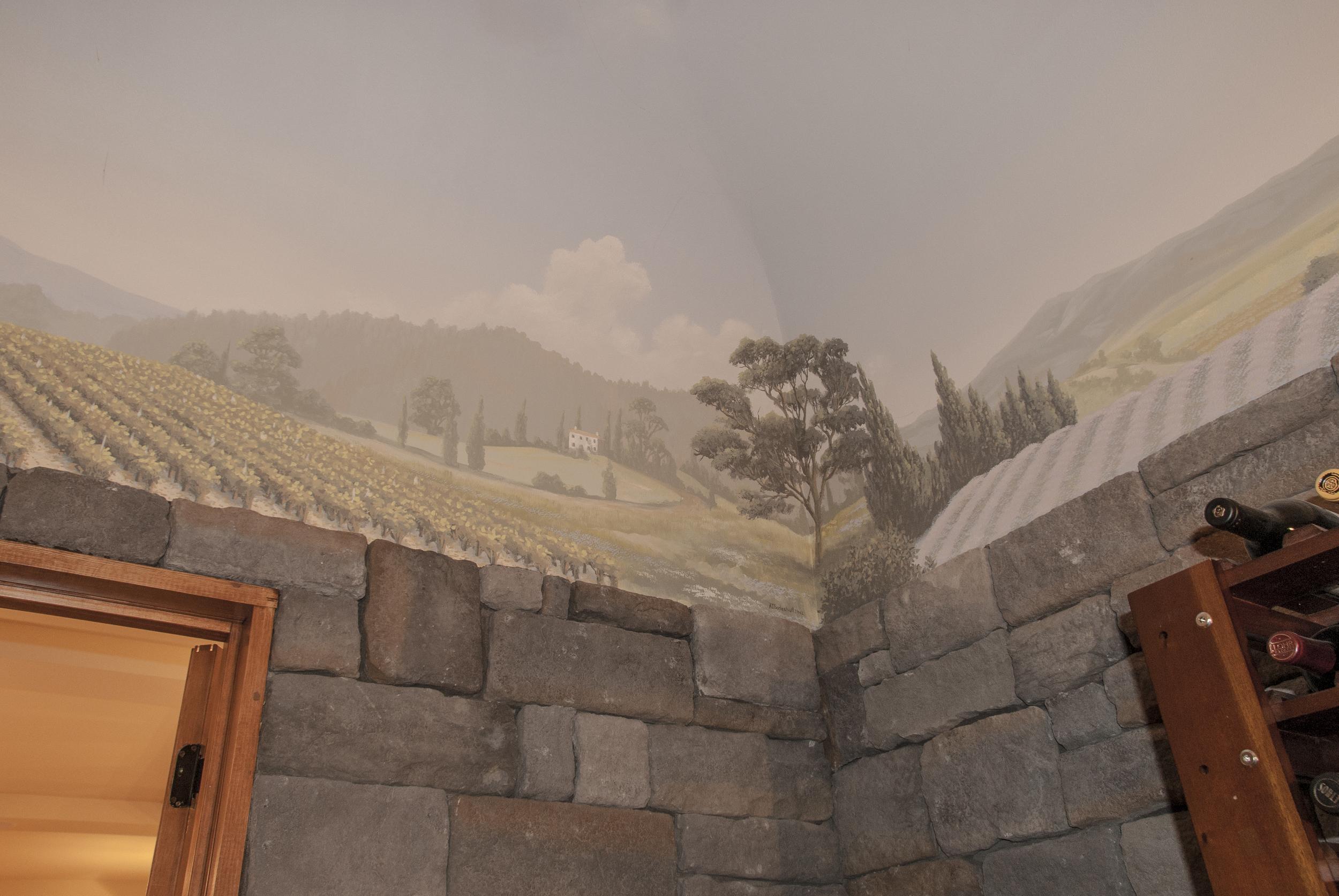 A 360 degree view!