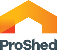 This year, we developed a brand for the launch of the new shed building firm, ProShed which operates from South Canterbury throughout the South Island. As a new business they needed everything from business cards, letterhead, building and site signage, to website development, launch adverts and and launch campaign.