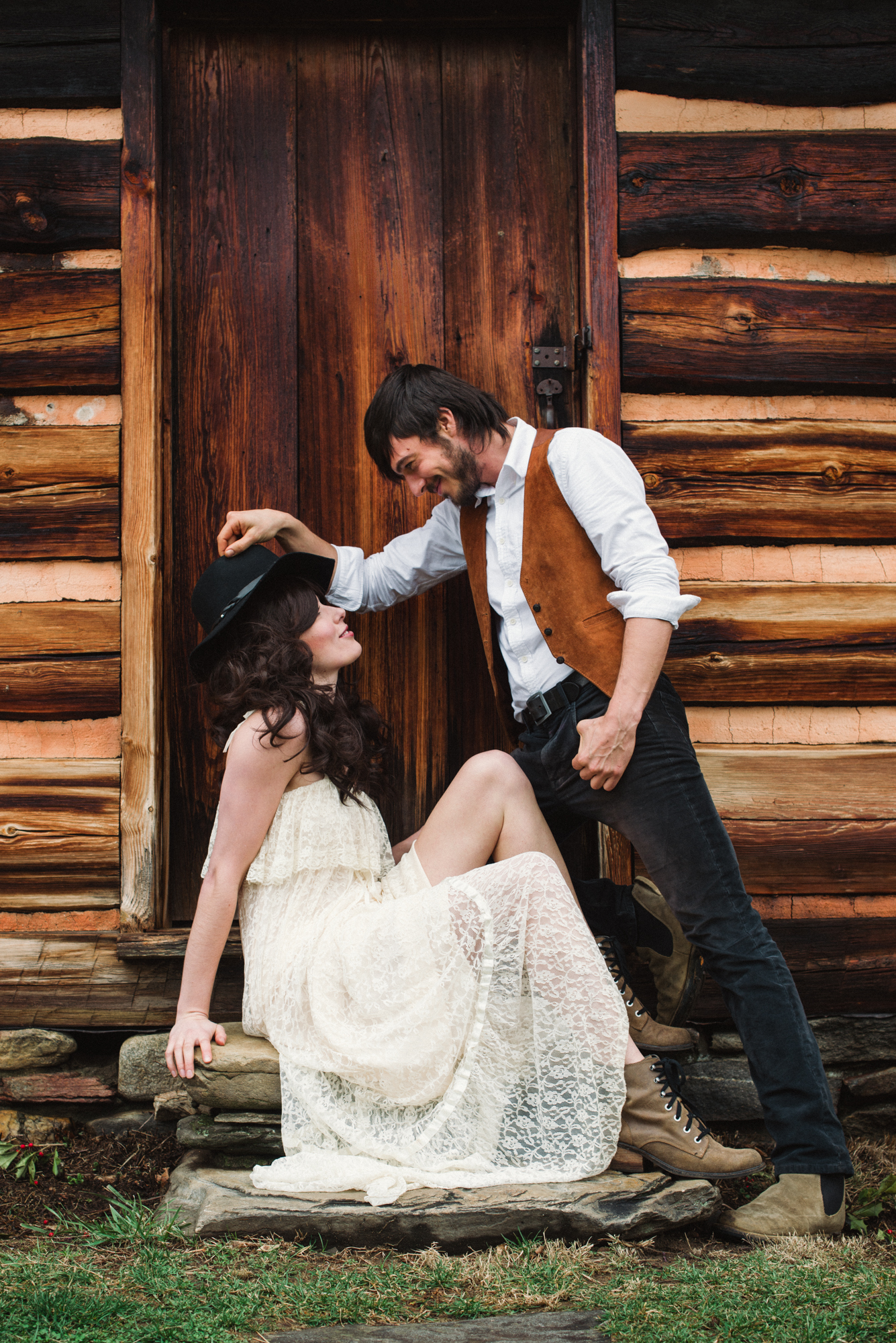 A photo from a look book I shot for PROHAIRKIT.com, Weaverville, NC. (©Carlos Detres 2015)