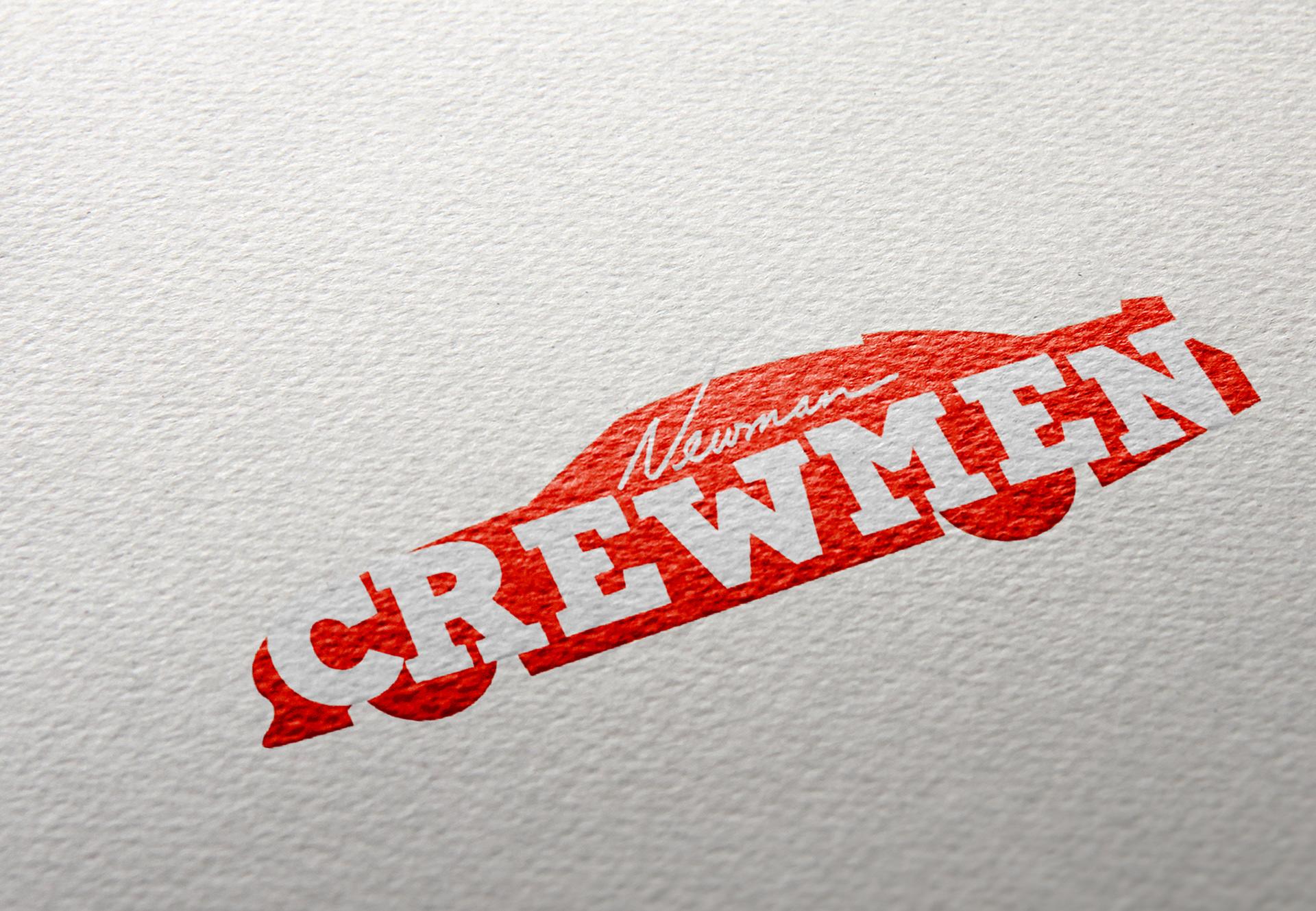 Newman Crewmen