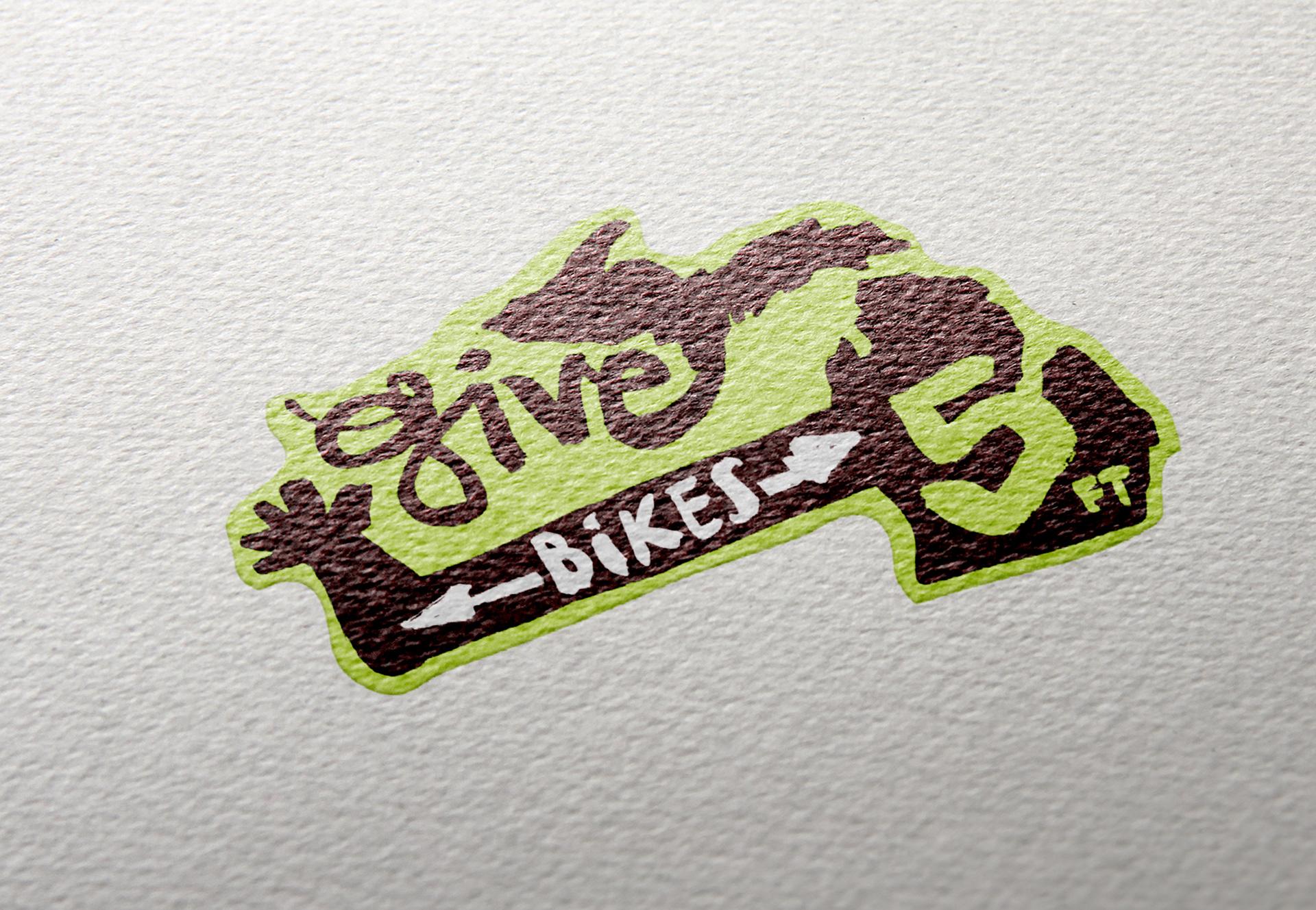 Give Bikes 5 Feet